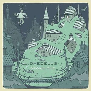 ABR0140LP - ANTICON - DAEDELUS