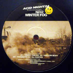 ACID NIGHT24 - ACID NIGHT - NZ42 - Winter Fog