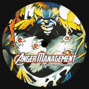 ANG002 - ANGER MANAGEMENT - DEXCO HAC - Anger Management 002