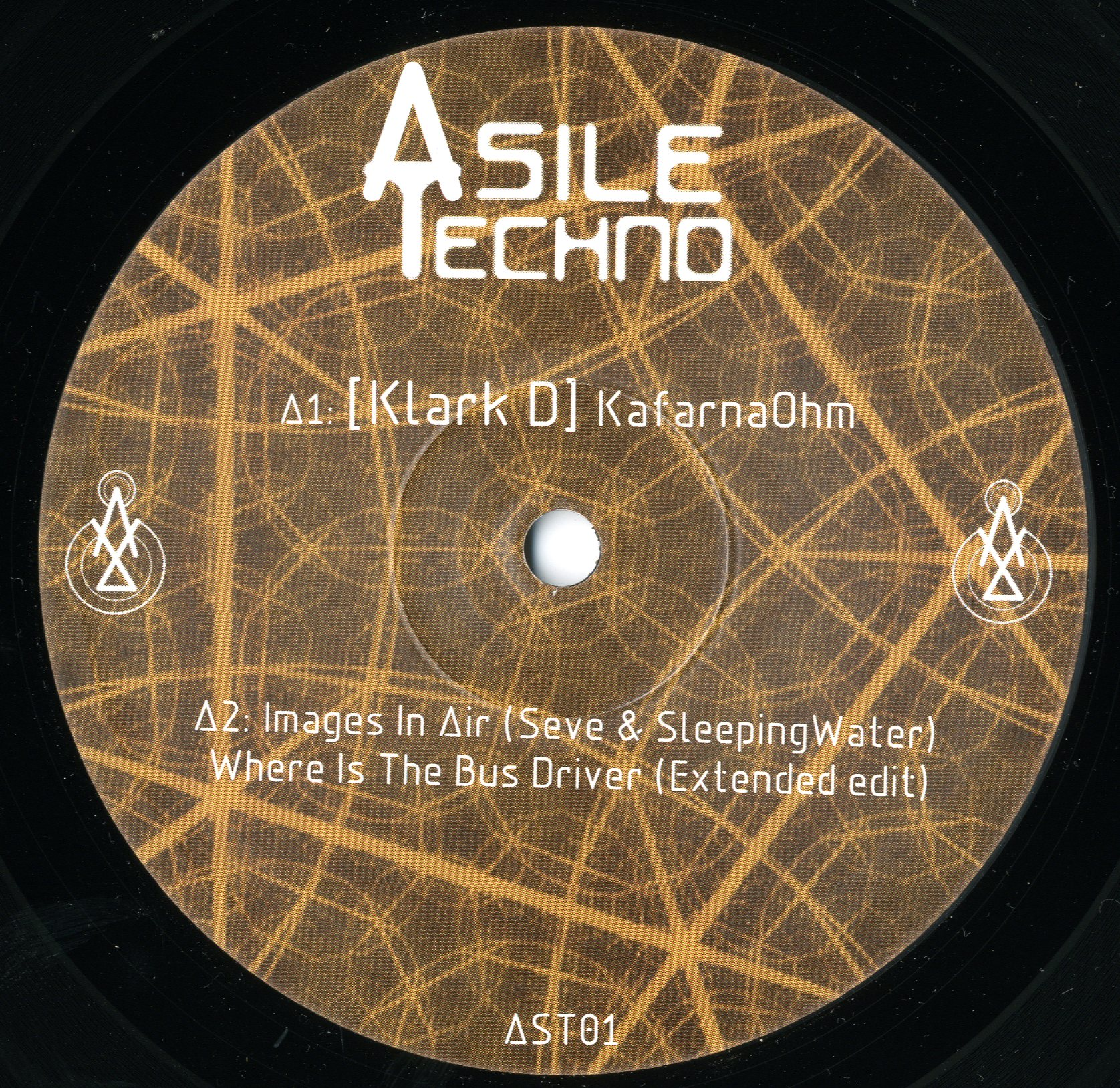 AST01 - ASILE TECHNO - VARIOUS
