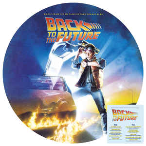 B0023454-01 - GEFFEN Records - VARIOUS