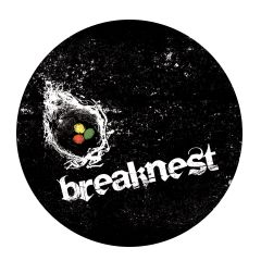 BN01 - BREAKNEST - DIJEYOW - Untitled