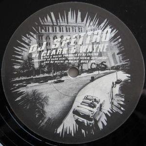 C S 003 - CRACK & SPEED - VARIOUS