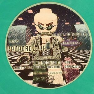 CDR 03 - LE CLAN DES ROBOTS