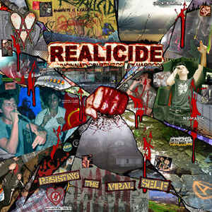 CIDE55 - REALICIDE YOUTH - REALICIDE - Resisting The Viral Self