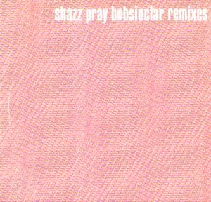 COL 667159 6 - COLUMBIA - SHAZZ - Pray (Bob Sinclar Remixes)