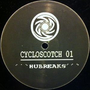 CYCLOSCOTCH 01 - CYCLOSCOTCH - JAN 