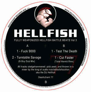 DEATH77 - DEATHCHANT