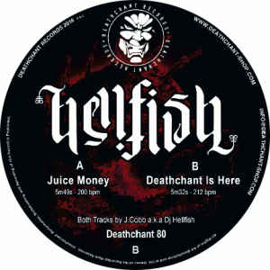 DEATH80 - DEATHCHANT