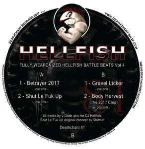 DEATH81 - DEATHCHANT