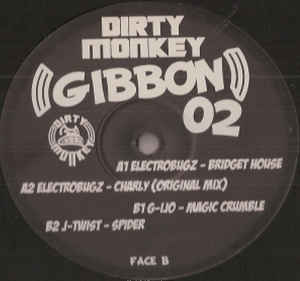 DMGN 02 - DIRTY MONKEY - VARIOUS
