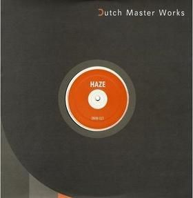 DMW 023 - DUTCH MASTER WORKS - HAZE - Suffecation