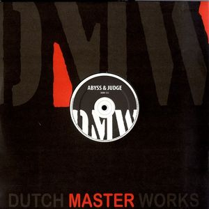 DMW 035 - DUTCH MASTER WORKS - VARIOUS