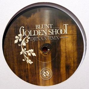 DPRESS 032 - DPRESS INDUSTRIES - BLUNT - Golden Shoot