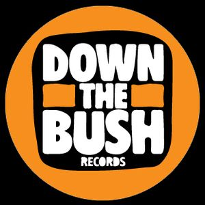 DTB-002 - DOWN THE BUSH Records - CHALICE COOPER - 2euroMan