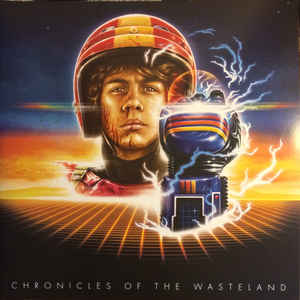 DW045 - DEATH WALTZ Recording Company ‎ - LE MATOS - Turbo Kid