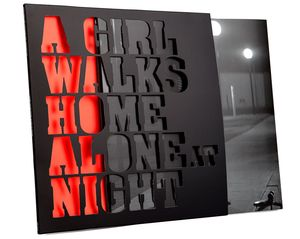 DW40LP - DEATH WALTZ Recording Company ‎ - VARIOUS
