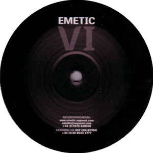 EMETIC 006 - EMETIC