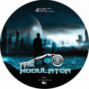 EMF27 - ELECTRIC MUSIC FOUNDATION