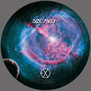 EXO 03 - MUSIC FROM EXO PLANET - SOLAXID - Gliese E.P.