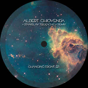 EXO 04 - MUSIC FROM EXO PLANET - ALBERT CHIOVENDA - Changing Front E.P.