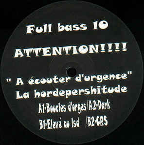FB 10 - FULL BASS