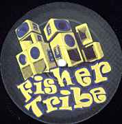 FISHER TRIBE 01 - FISHER TRIBE