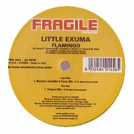 FRG 024 - FRAGILE Records