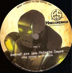 H RECORDING 02 - H. Recordings - VARIOUS