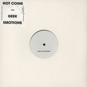 HC001 - HOT COINS - HOT COINS - Geek Emotions