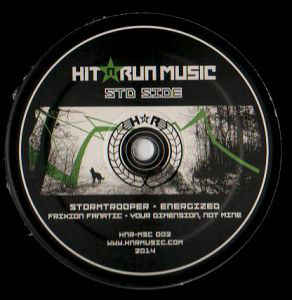 HNR-MSC 002 - HIT N' RUN MUSIC - VARIOUS