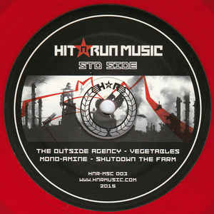 HNR-MSC 003 - HIT N' RUN MUSIC - VARIOUS