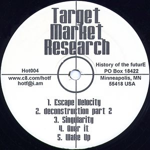HOT 004 - HISTORY OF THE FUTURE