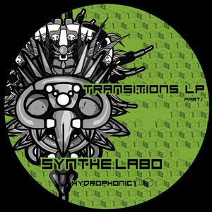 HYDRO 18 - HYDROPHONIC Records