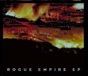 IFD001 - INFAMOUS DISTRICT - VARIOUS