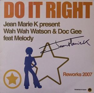 IMMENSE-V-001 - IMMENSE Music - VARIOUS