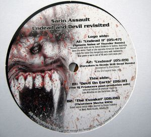 KTRXT004 - KTR Productions LTD
