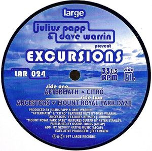 LAR-024 - LARGE Records - VARIOUS