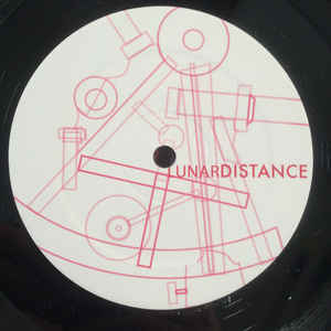 LD 08 - LUNAR DISTANCE - VARIOUS