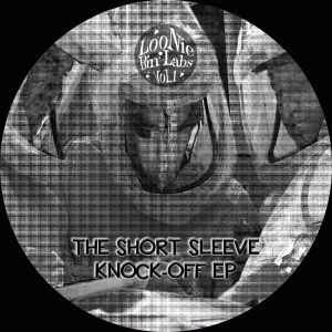 LLL 01 - LOONIE BIN LABS - CRYSTAL DISTORTION