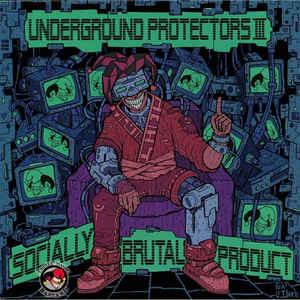 LMB011 - LITTLE MAGIC BASTARD - VARIOUS