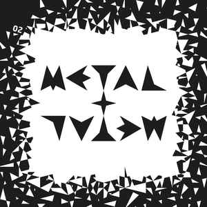 M PLUS M 02 - METAL PLUS METAL - VARIOUS