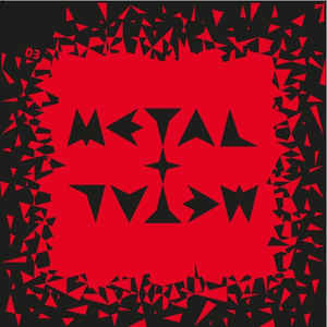 M PLUS M 03 - METAL PLUS METAL - VARIOUS