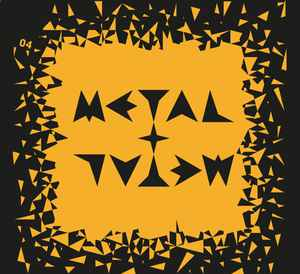 M PLUS M 04 - METAL PLUS METAL - VARIOUS