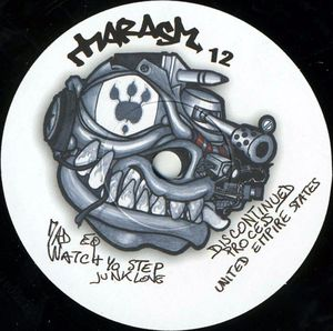 MARASM 12 - MARASM  