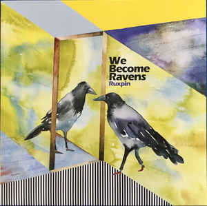 MD250LP - N5MD - RUXPIN - We Become Ravens