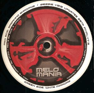MELOMANIA 001 - MELO MANIA - VARIOUS