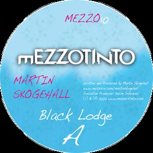 MEZZO10 - MEZZOTINTO - MARTIN SKOGEHALL - Lodge Of Lords EP