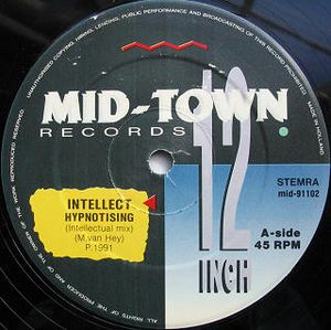 MID 91102 - MID-TOWN Records