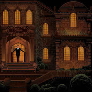 MOND-045 - MONDO - JOHN MORRIS - Clue: The Movie